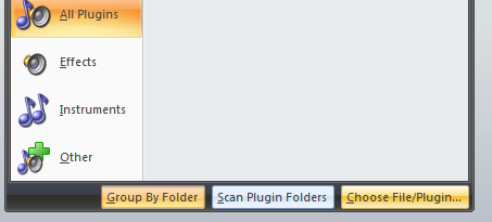 Choose Plugin